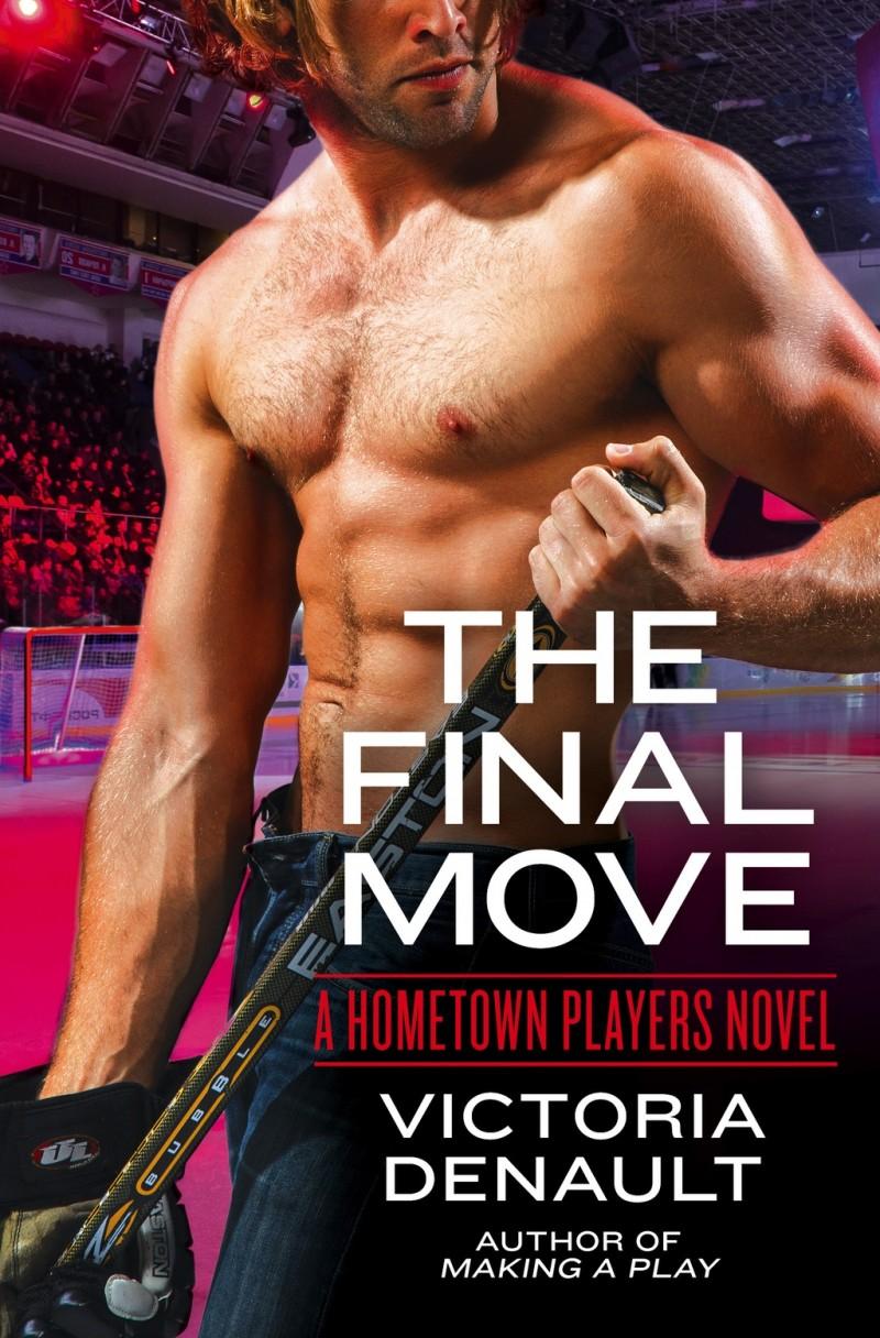 Denault_The Final Move_E-Book
