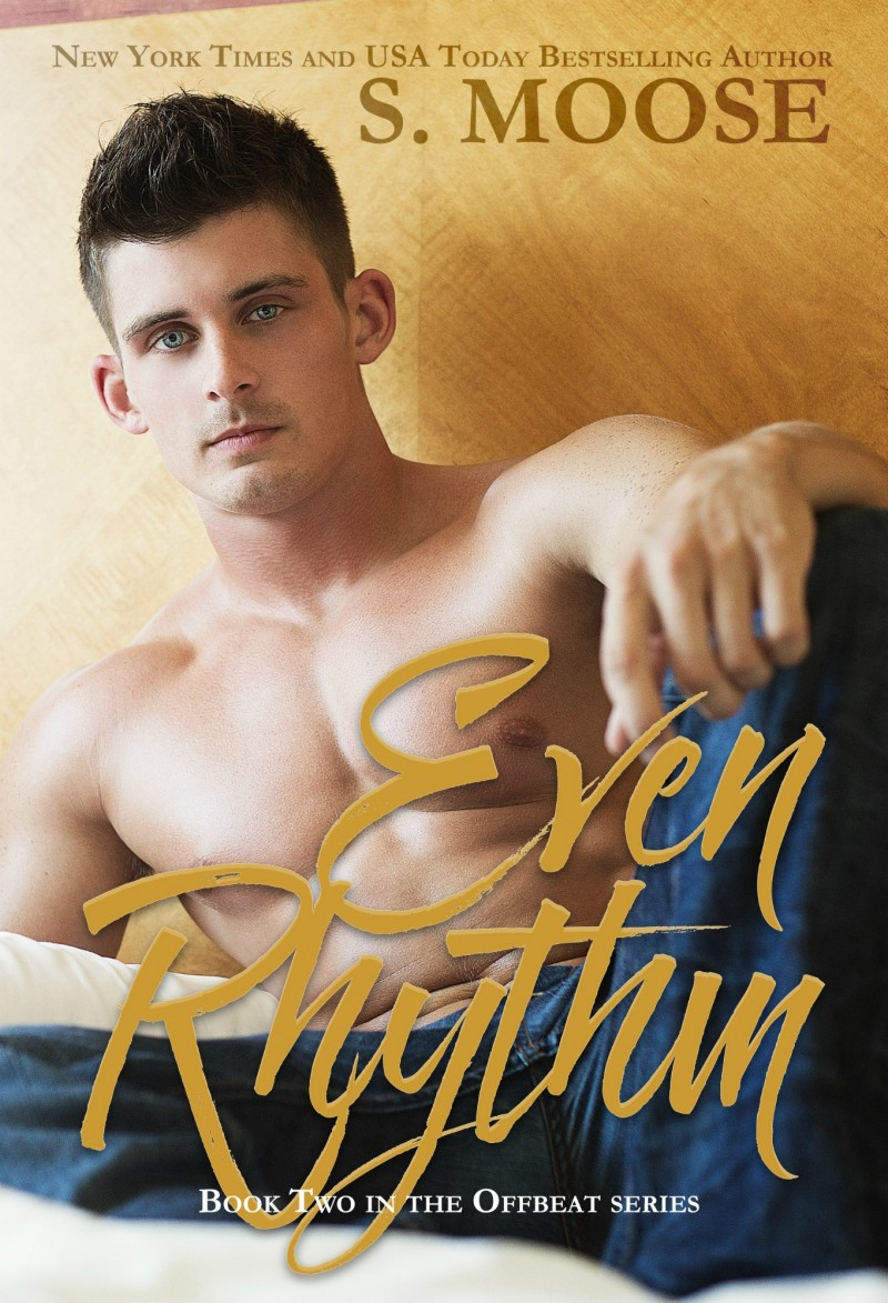 Even Rhythm Ebook Cover