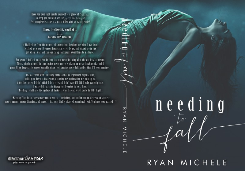Needing to fall paperback