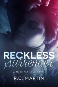 Reckless Surrender Cover