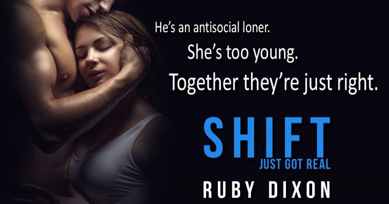 Shift - Teaser 4