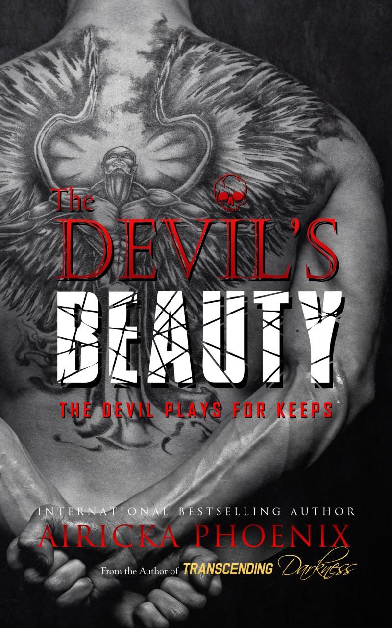 The Devil's Beauty - Amazon