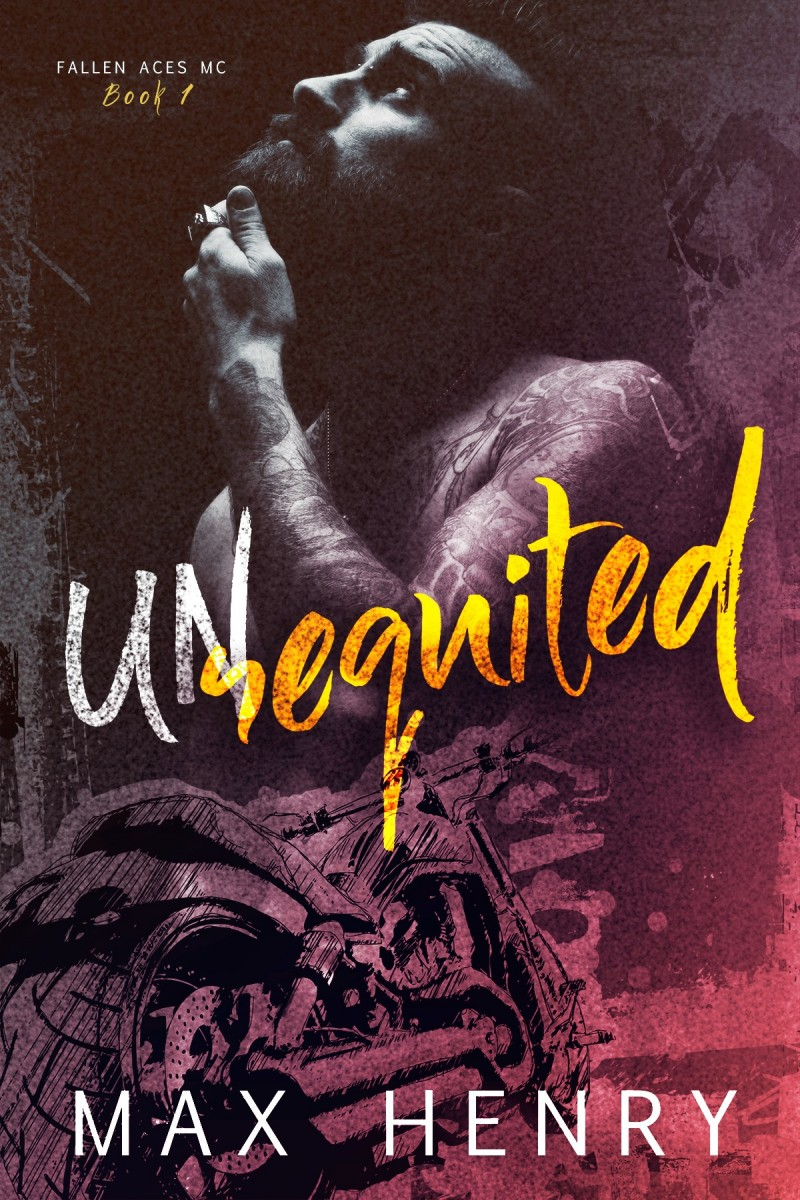 Unrequited Ebook Cover