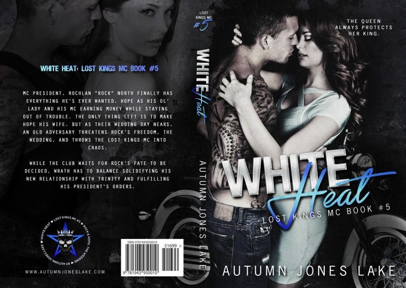 White Heat Full Jacket