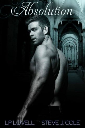 Cover Re-Reveal + Giveaway: Absolution by LP Lovell & Stevie J Cole