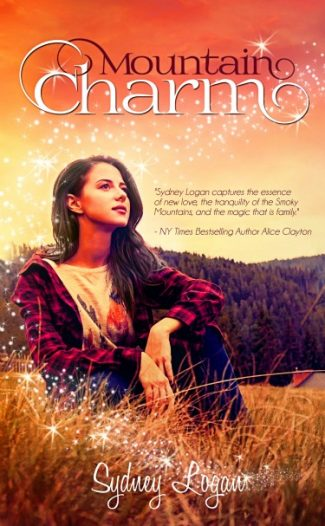 Cover Reveal & Giveaway: Mountain Charm by Sydney Logan