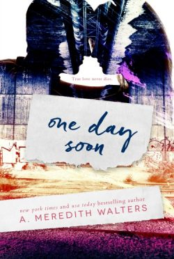 Cover Reveal: One Day Soon by A. Meredith Walters
