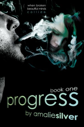 Release Day Blitz + Giveaway: Progress by Amalie Silver