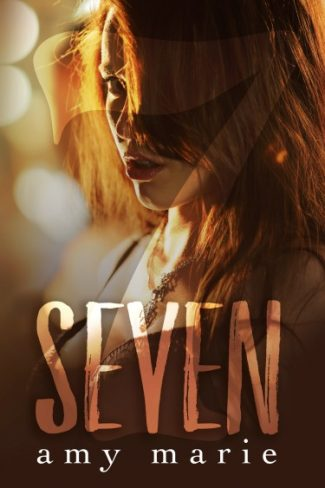Cover Reveal: Seven by Amy Marie