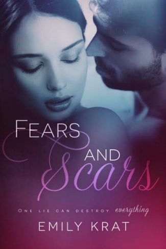 Release Day Blitz + Giveaway: Fears and Scars (Damaged Hearts #2) by Emily Krat