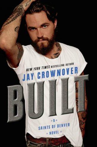 Release Day Blitz & Giveaway: Built (Saints of Denver #1) by Jay Crownover