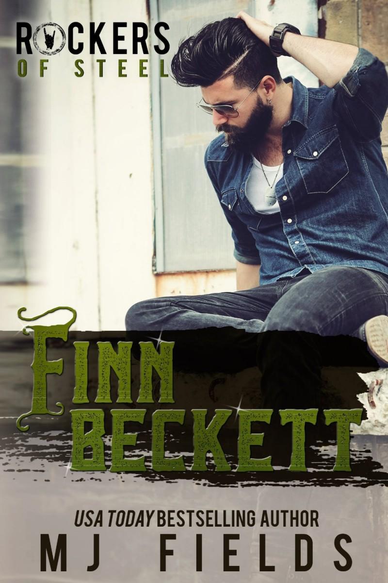 2 Finn Backett Ebook Cover