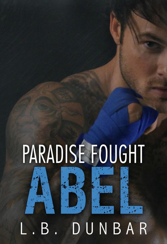 Abel Ebook Cover