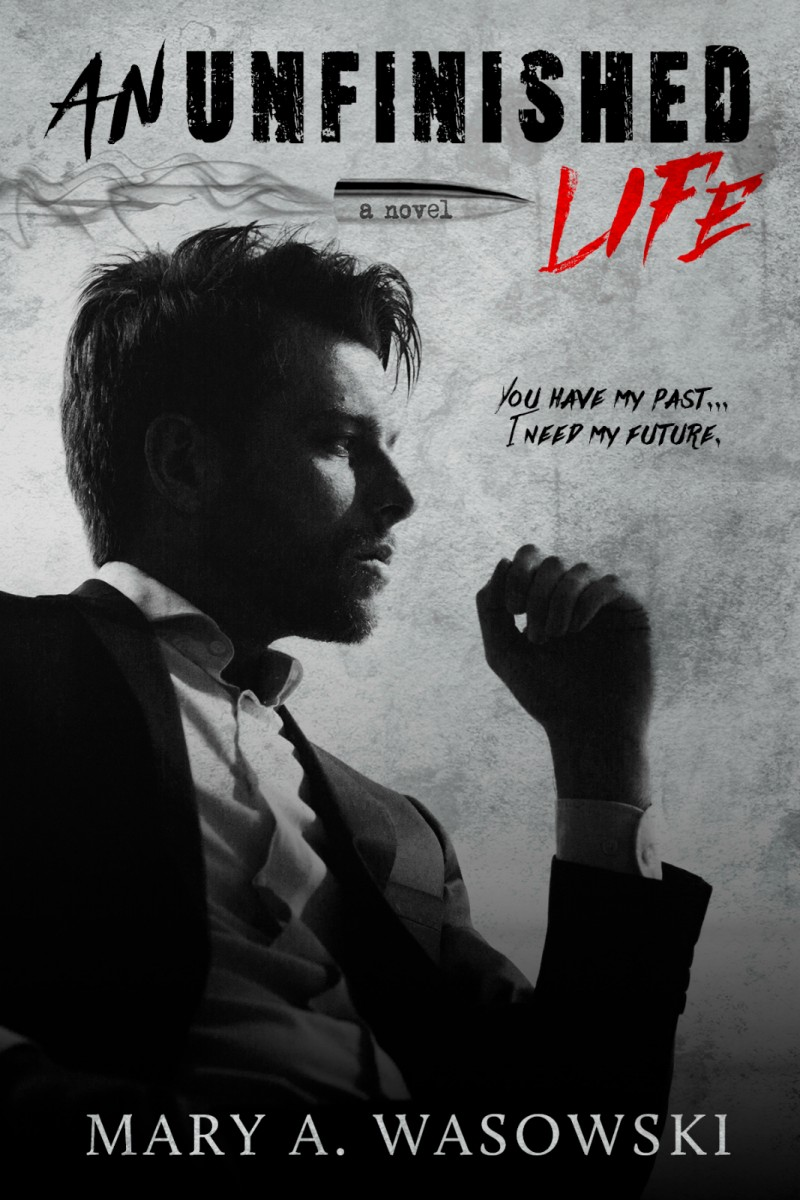 An Unfinished Life Ebook Cover