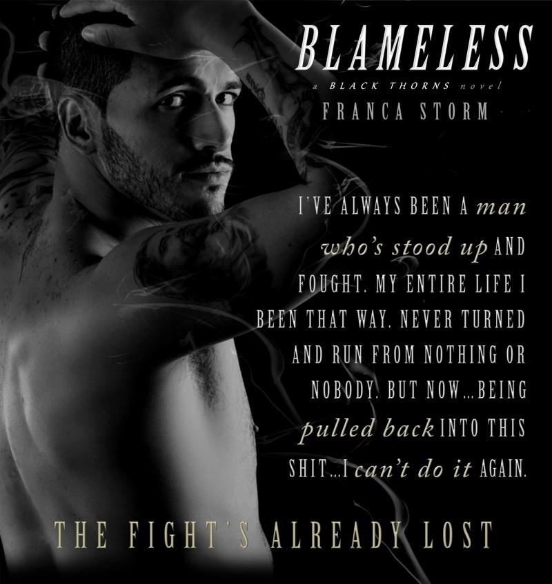 Blameless Teaser 13