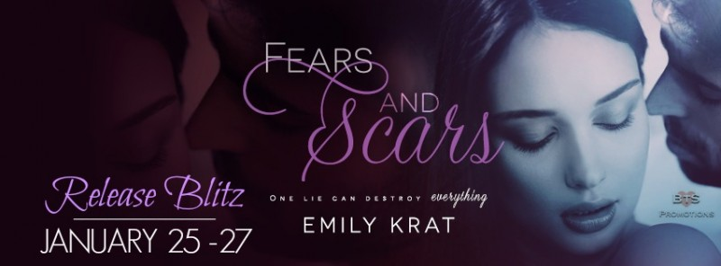 Fears And Scars Release Banner