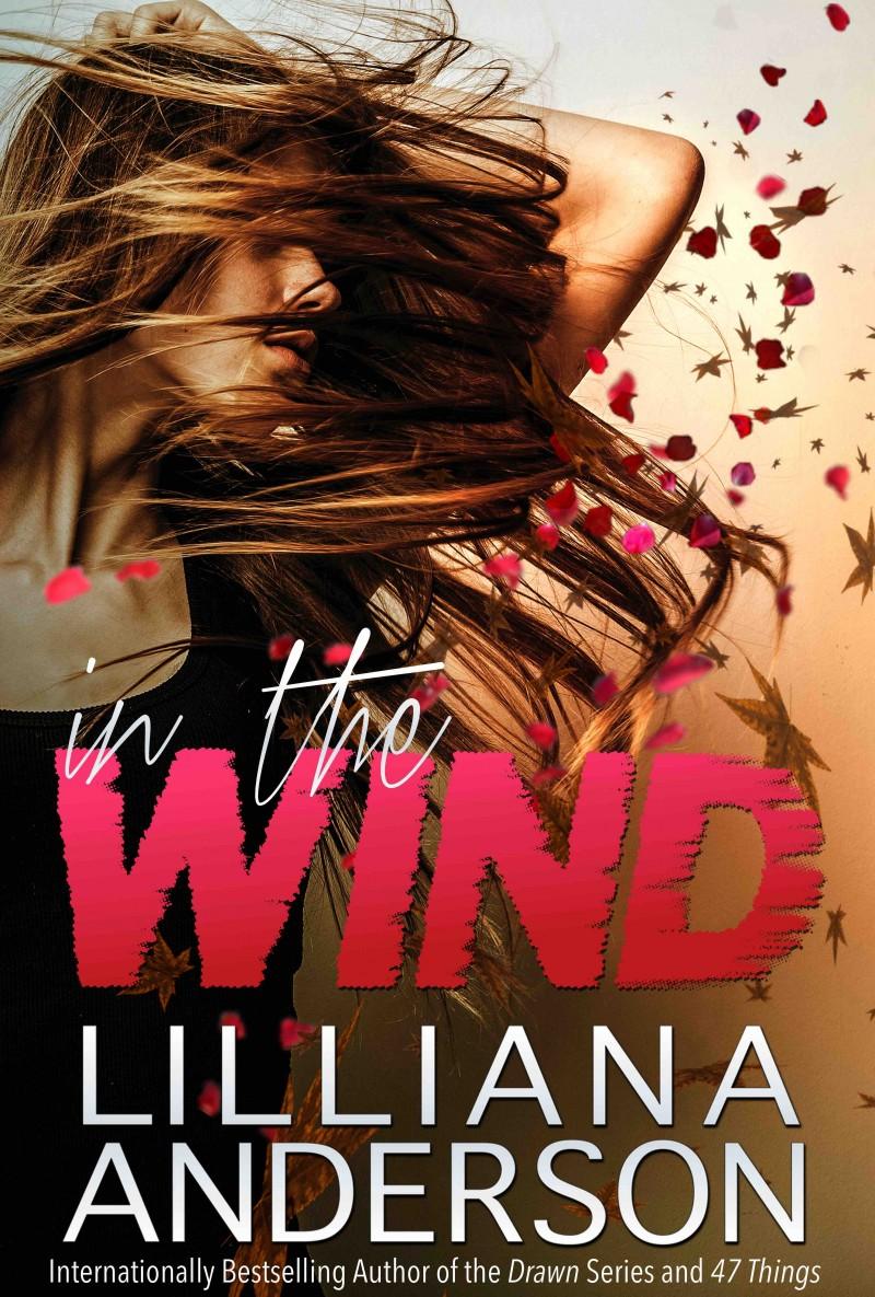 In the Wind Ebook Cover