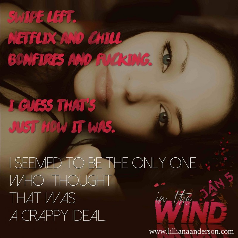 In the Wind Teaser 2