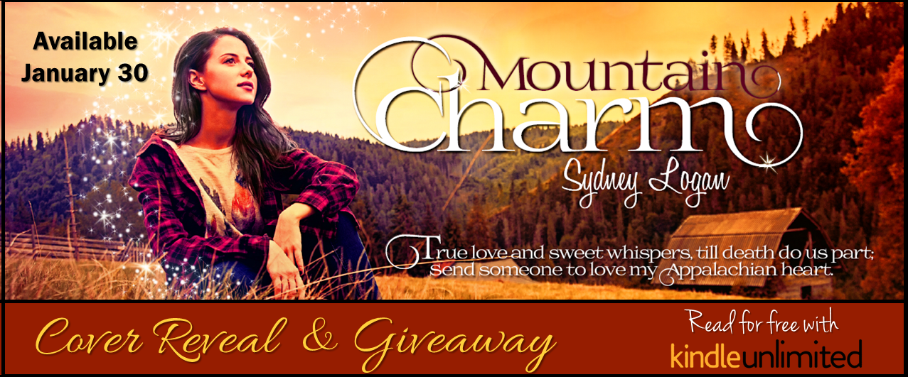 Mountain Charm Cover Reveal & Giveaway