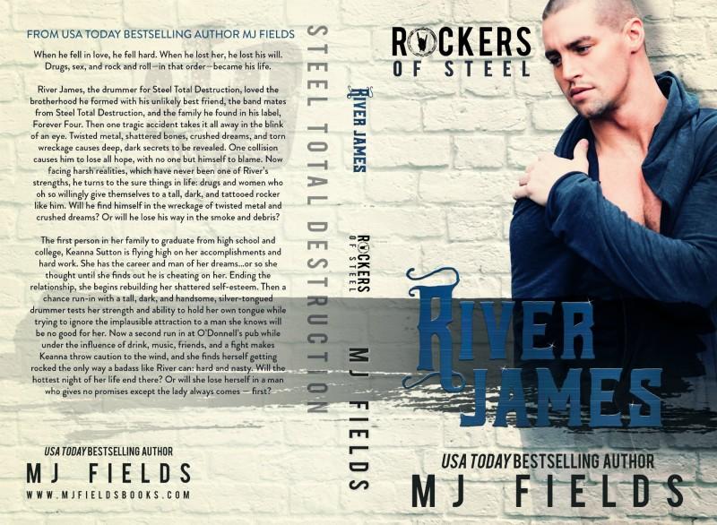 River James Full Jacket