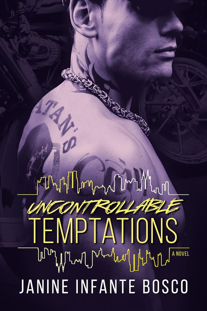 Uncontrollable Temptations Cover