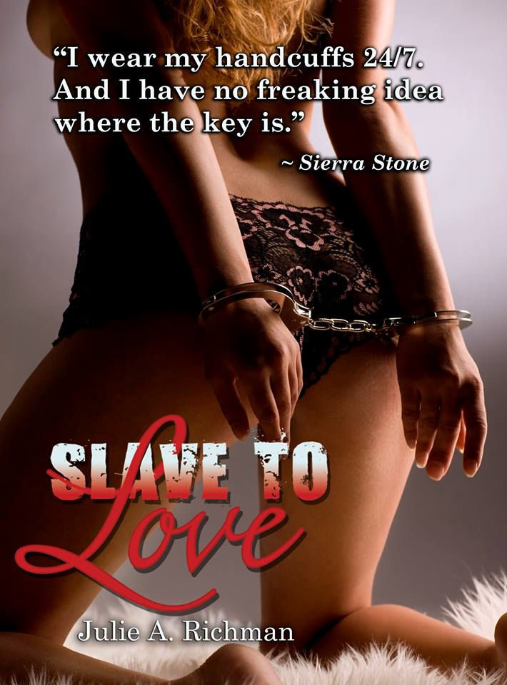 slave to love excerpt 2