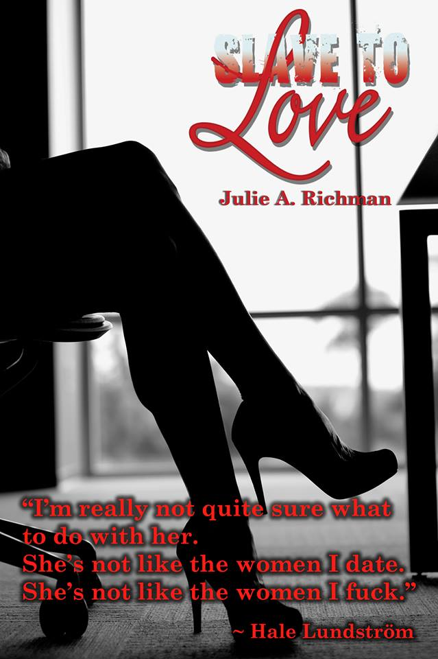 slave to love excerpt use