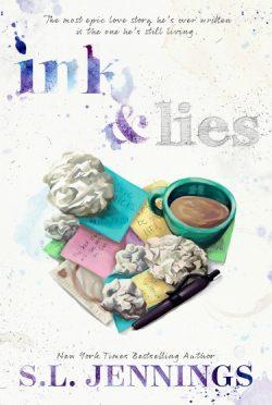 Excerpt Reveal: Ink & Lies by SL Jennings