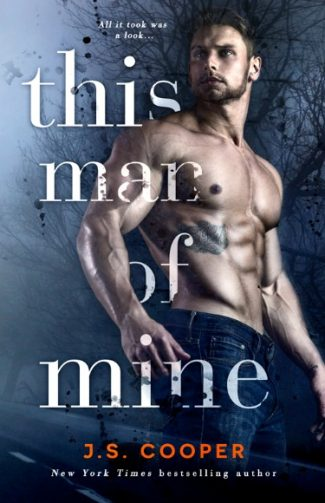 Cover Reveal: This Man of Mine by JS Cooper