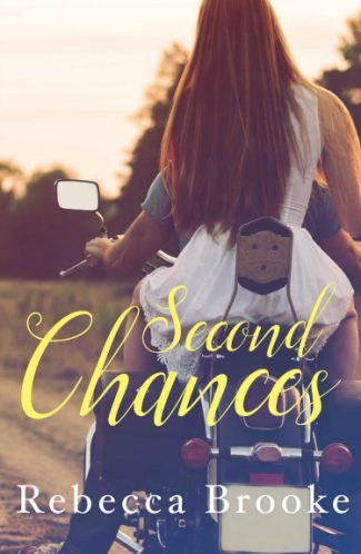 Cover Reveal: Second Chances by Rebecca Brooke