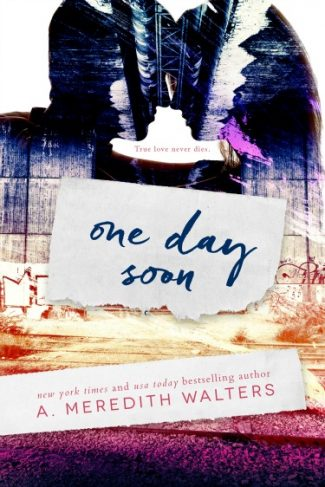 Release Day Blitz: One Day Soon by A Meredith Walters