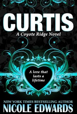 Review: Curtis (Coyote Ridge #1) by Nicole Edwards