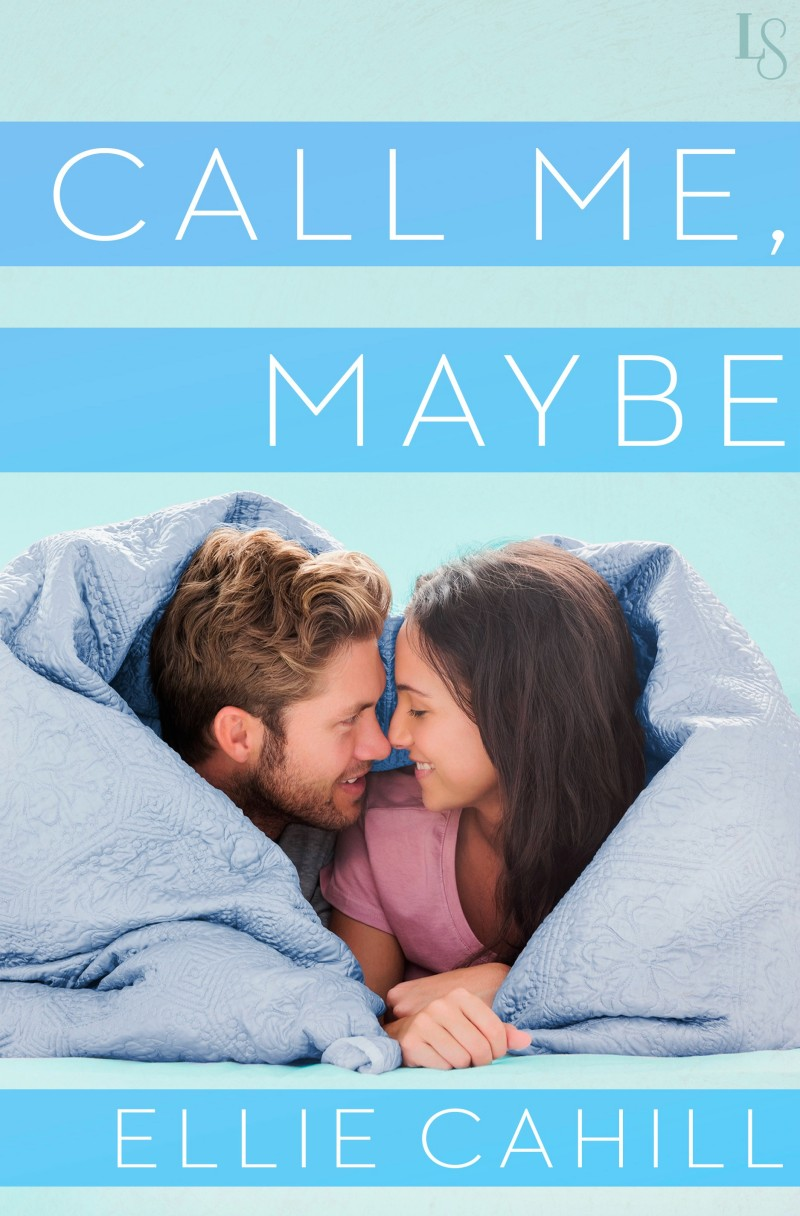 Call Me, Maybe Ebook Cover