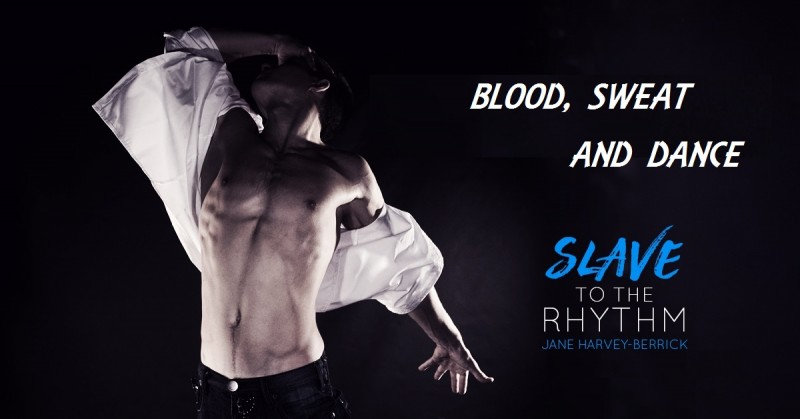 SLAVE TEASER blood, sweat and dance