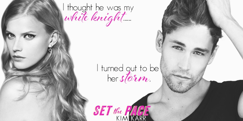 Set the Pace Teaser 2