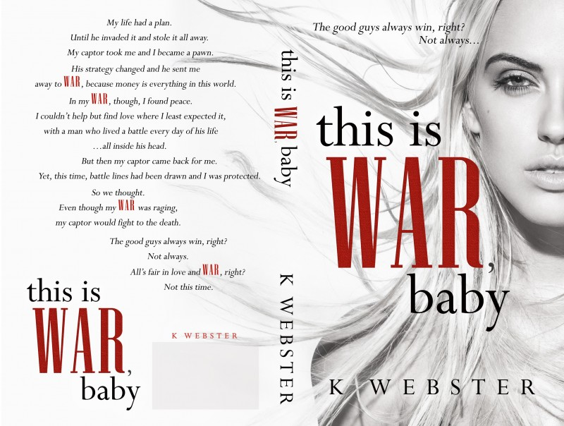 This is War Baby FULL JACKET