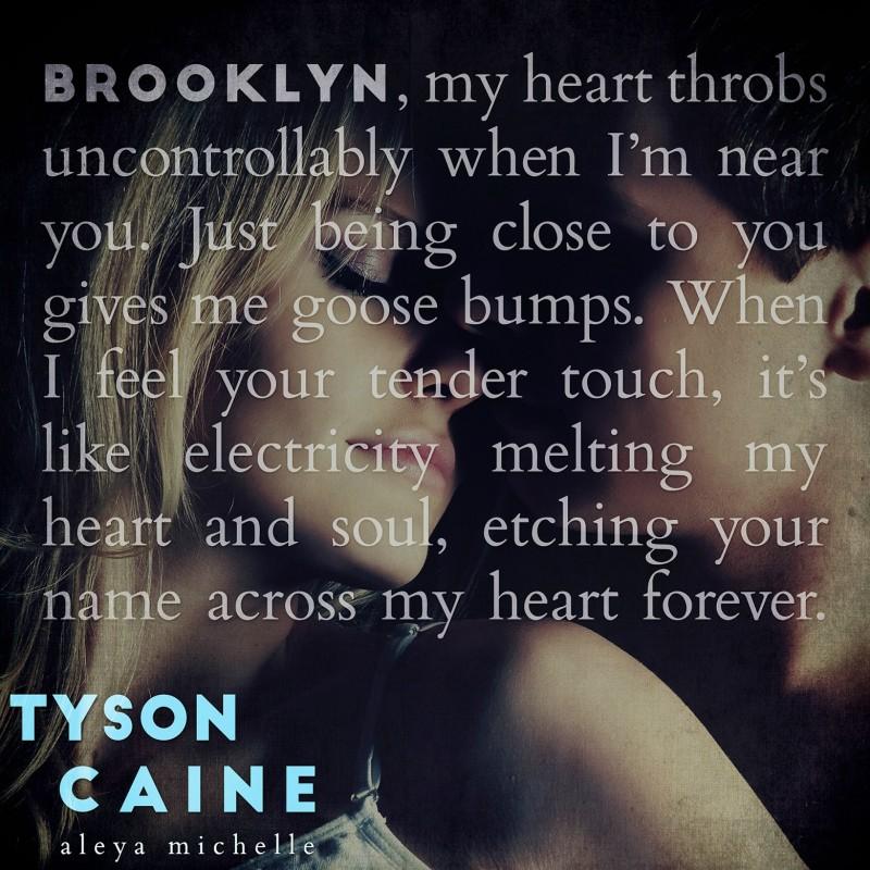 Tyson Caine Teaser