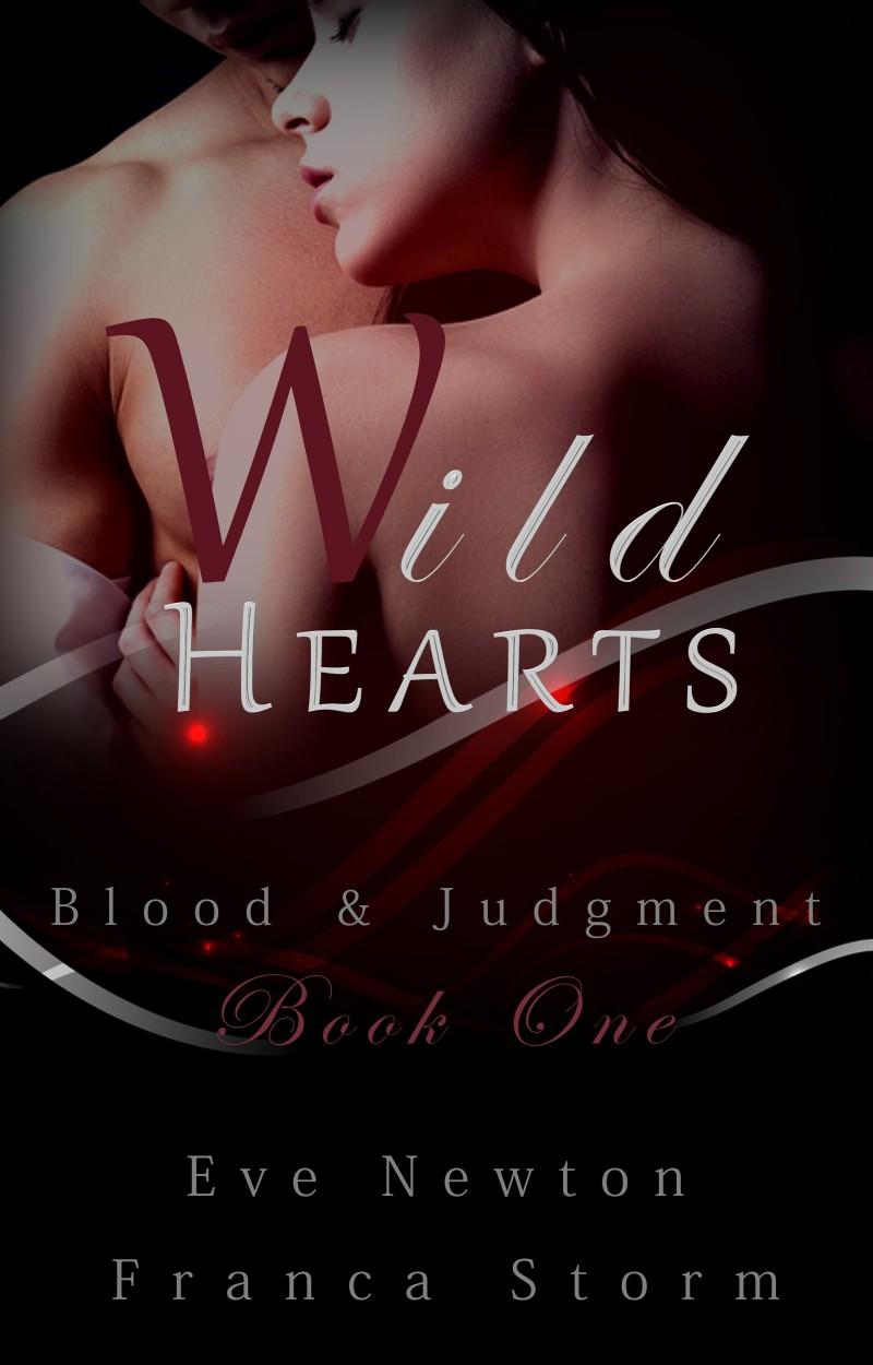 Wild Hearts Ebook Cover