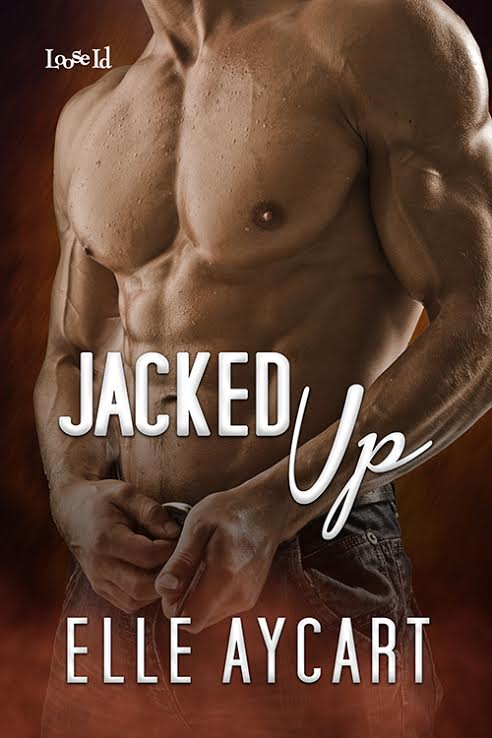 jacked up cover