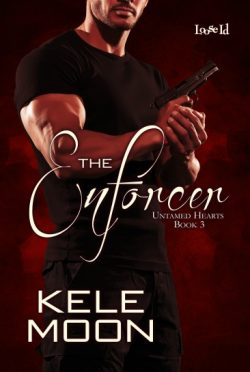 Guest Review + Giveaway: The Enforcer (Untamed Hearts #3) by Kele Moon