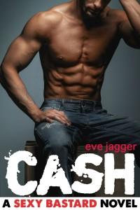 Cash Ebook Cover