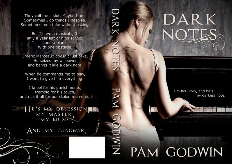 Dark Notes Pam Godwin Paperback
