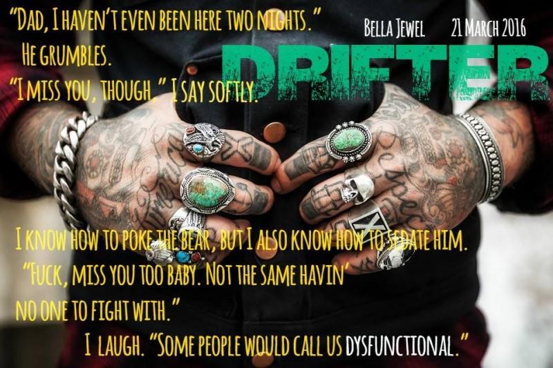 Drifter Teaser 8