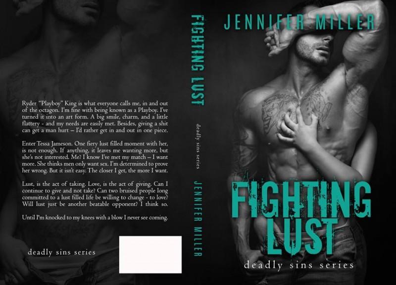 Fighting Lust Wrap