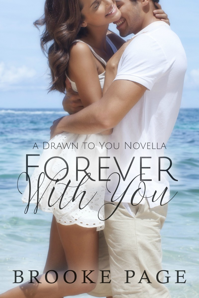 Forever With You Ebook Cover