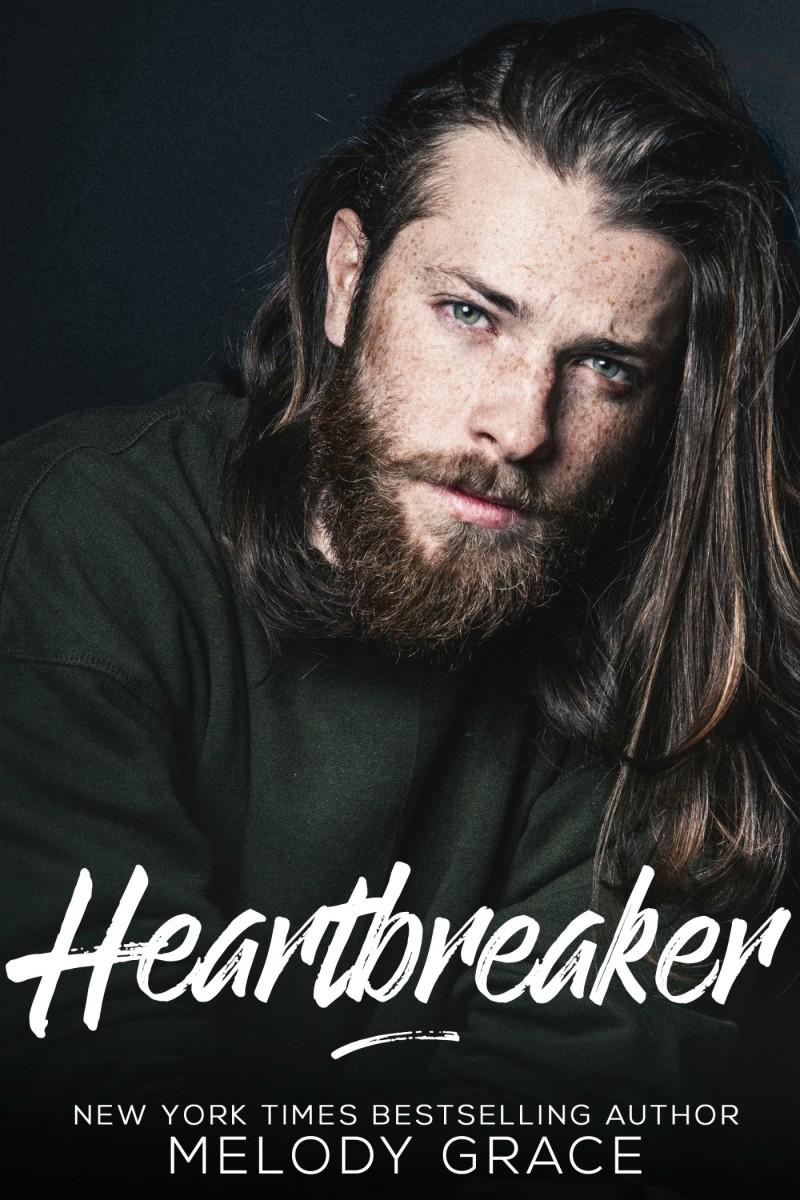 Heartbreaker Ebook Cover