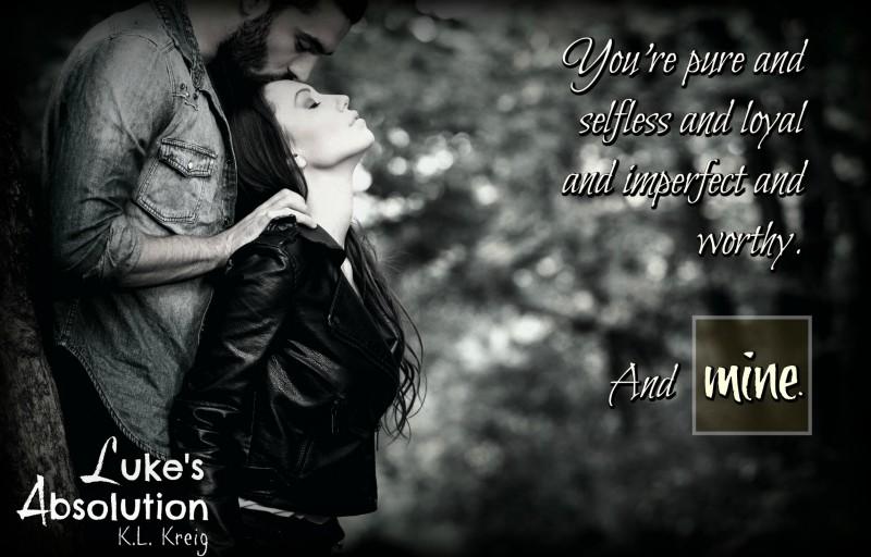 Luke's Absolution Teaser 7