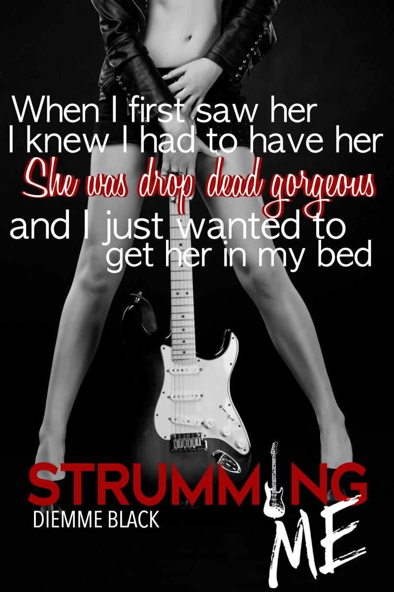 STRUMMING ME teaser2