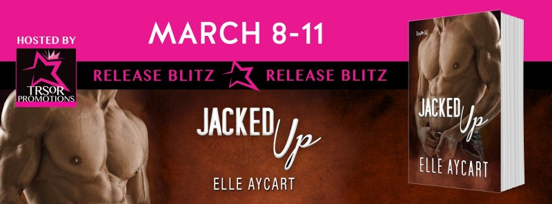 jacked up it's live
