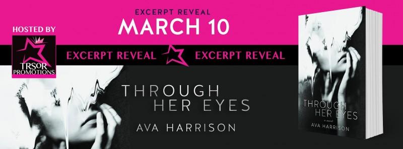 through her eyes excerpt reveal
